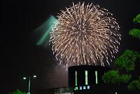 Hakodate, Sommerfest – 01-Aug-2009