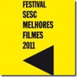 logotipo Edição 2011 Festival SESC Melhores Filmes