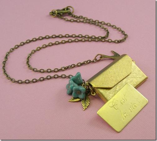 http://www.etsy.com/listing/57540791/cest-la-vie-necklace-envelope-locket?ref=v1_other_1