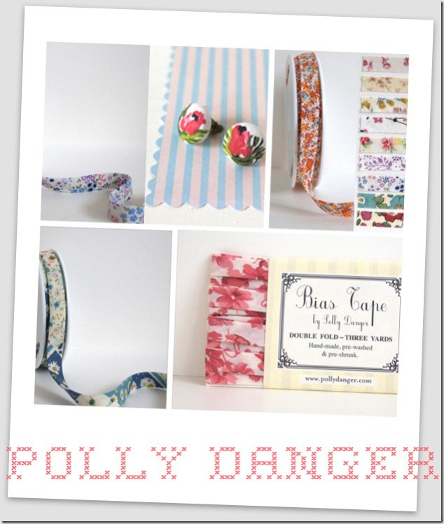 Polly Danger