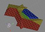 sketch of 3d geometry