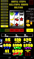 Screenshot of Pub Slots Fruit Machine