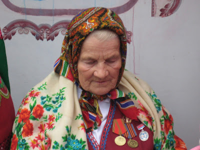 Мария Макаровна