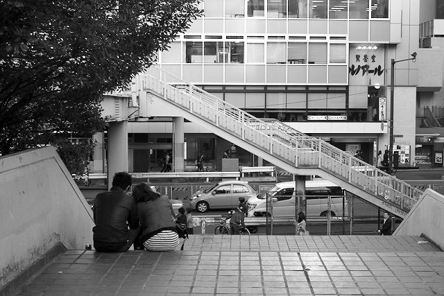 Shinjuku Mad - Lifelovers 05