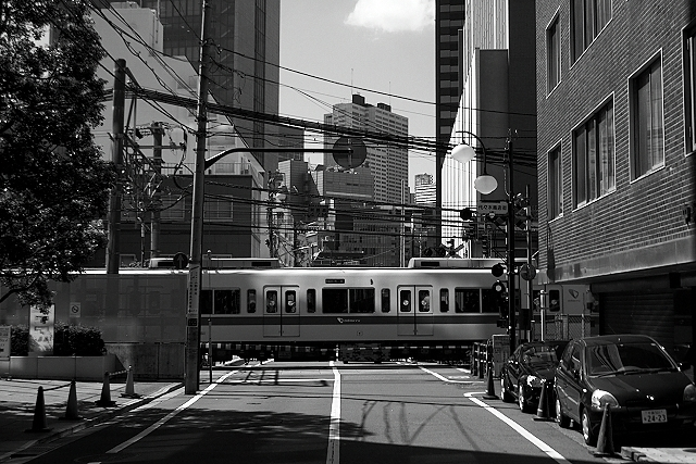 Shinjuku Mad - Transitory movements 32