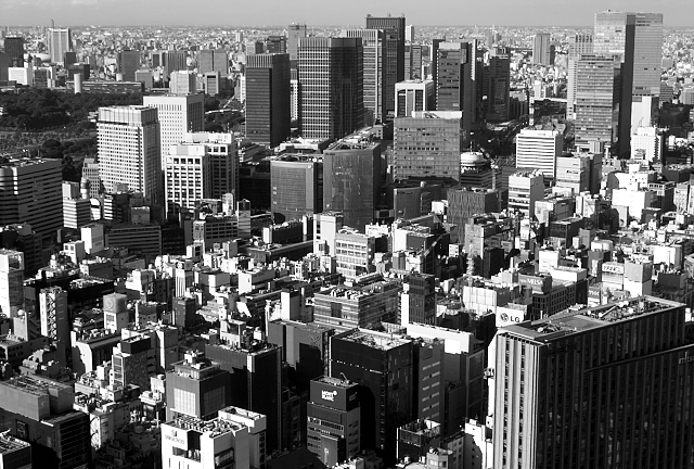 Shinjuku Mad - TokYou 01
