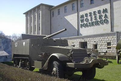 Muzeum Wojska Polskiego, Warszawa.