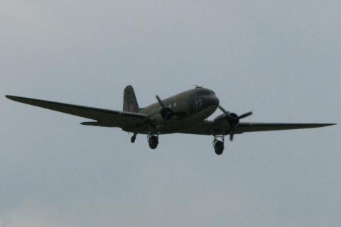 Douglas C-47A Dakota 3.