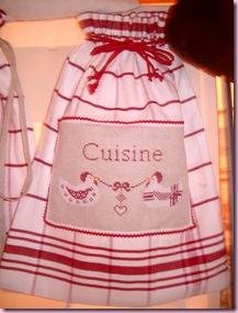 serie cuisine portapane