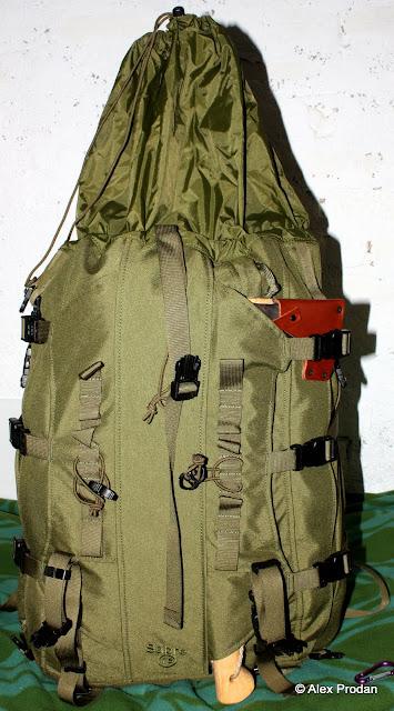 rucksack Karrimor