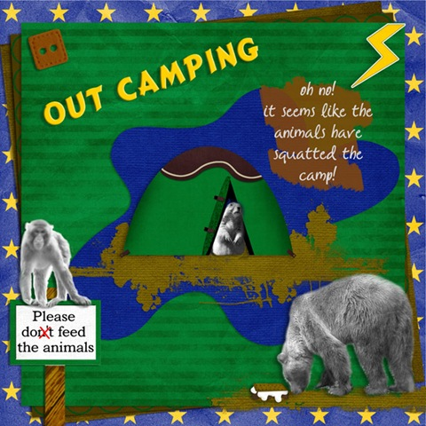 OutCamping