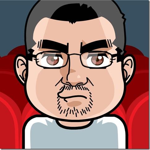 very large avatar