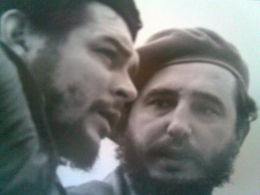Che Guevara Fidel Castro cuba eeuu videos online