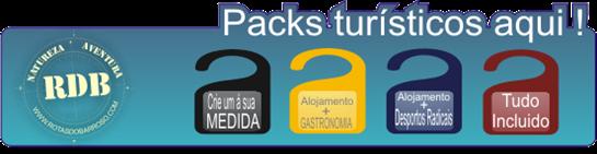 packs turisticos