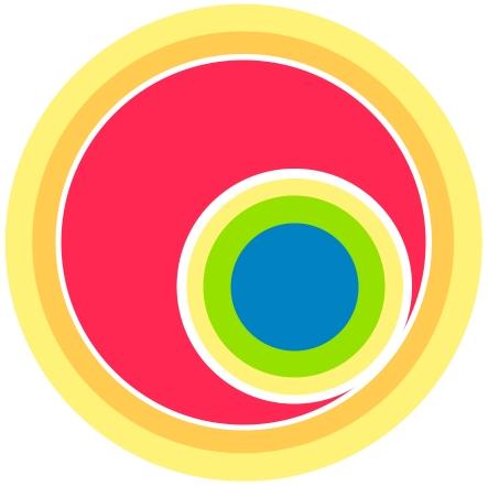 Vocales de Colores - Blog sobre el mundo de la Educación: ¡¡El Blog ...