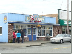 Steveston Daves