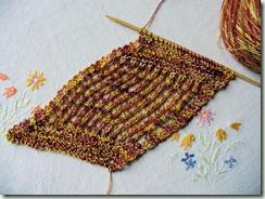 BiasScarf