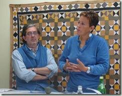 Henri and Denise