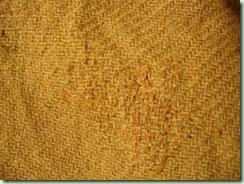 Blanket repair