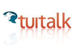 Tuitalk Logo