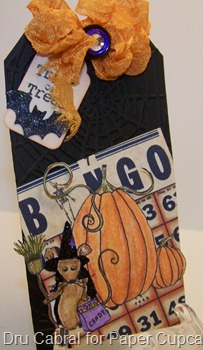 PPC - Halloween Tag