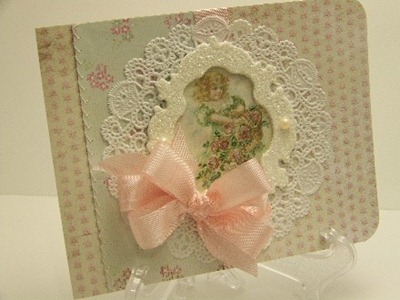 CardMaker - January 2011 Call - Sweet Vintage