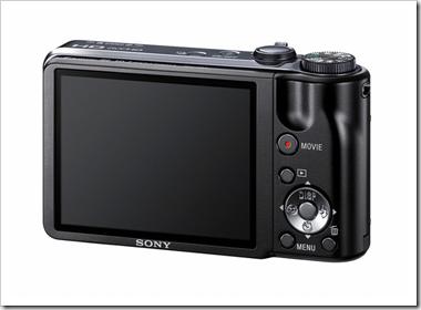 Sony-Cybershot-DSC-HX5V