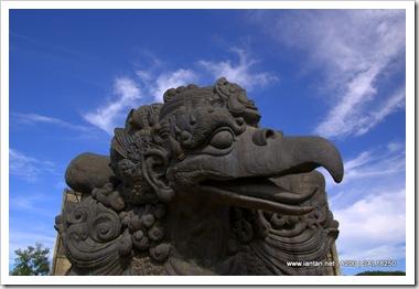Mythical Garuda