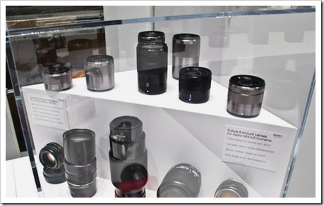 Sony-NEX-Lenses