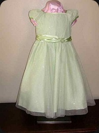 Tinker Belle Dress