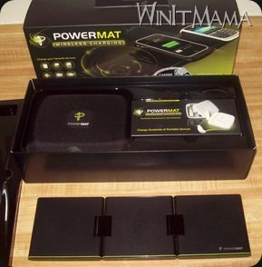 Portable PowerMat