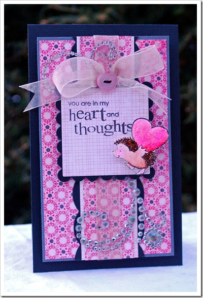 heart and thougths