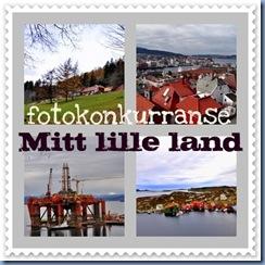 Mitt lille land