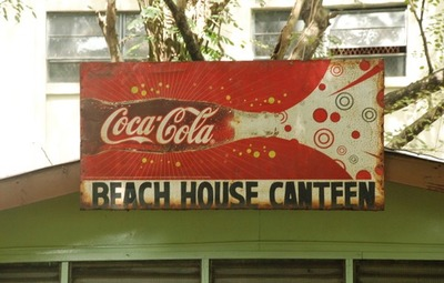 Beach House Canteen Up Diliman