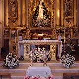 Bicentenario 1810-2010 30 enero 2010 Encuentro de oración, con la Virgen, de las Peñas y Recortadores.