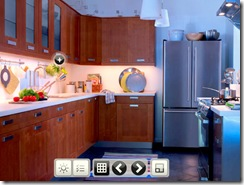 IKEA  Kitchen  Built-in kitchens  Free-standing kitchens - Windows Internet Explorer 10212009 84148 AM-1