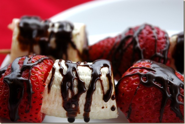 banana strawberry skewer1
