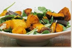 pumpkin salad 1