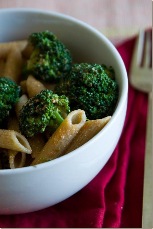 broccoli pasta 2
