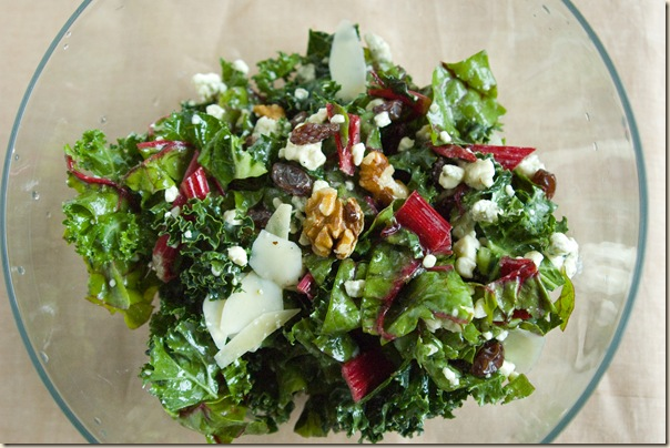 kale salad 1