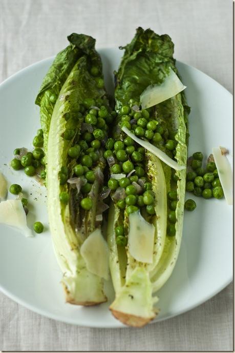 grilled lettuce 1