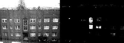 Day and night: AWatson-Will