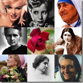 Dia Internacional da Mulher 2