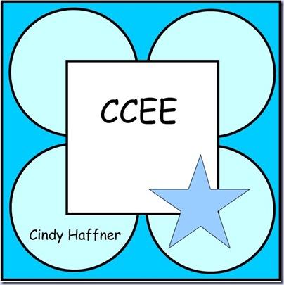 CCEE Jan week 4