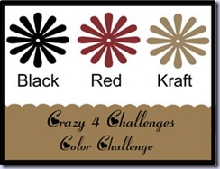 C4C54-Red-Black-&-Kraft