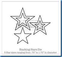 Stacking Stars Die-namics