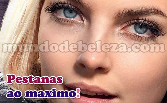 Máscara Pestanas Volume Very Me  - Catálogo 06/2011 da Oriflame