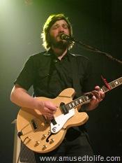 Midlake - Eric Pulido