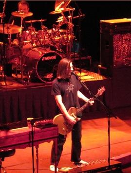 Porcupine Tree - Steven Wilson