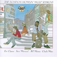 The London Howlin Wolf Sessions
